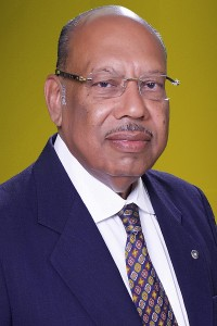 Dr Grenville Phillips